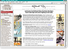 Richard Ray Custom Designs